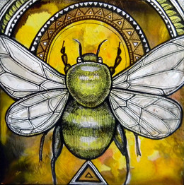 Bee Ascendant