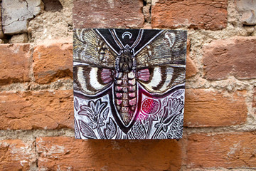 ArtLove Crate #18 by Lynnette Shelley