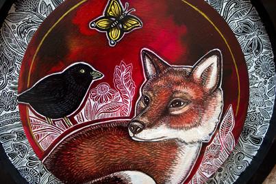 Fox Song