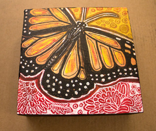 ArtLove Crate #8 by Lynnette Shelley
