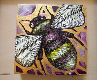 Bumbling Bee II