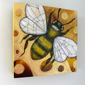 Flight of the Bumblebee VI