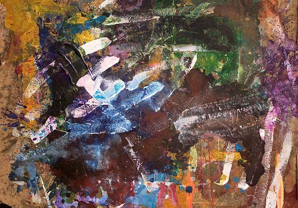 artist work surface