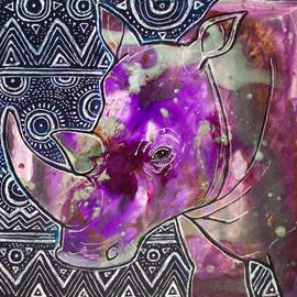 Good Night Rhino