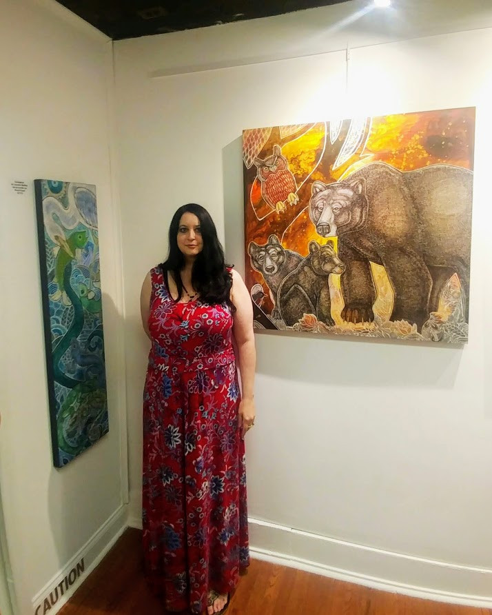 Deja 42 Gallery, Philadelphia