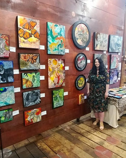 Chester County Studio Tour 2019