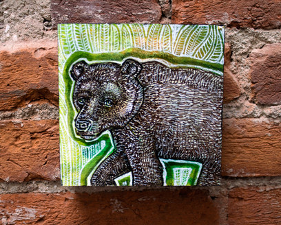 ArtLove Crate #3 by Lynnette Shelley