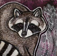 Good Night, Raccoon