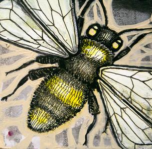 Bumbling Bee III