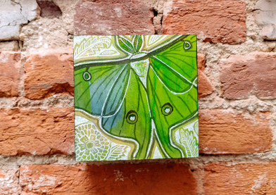 ArtLove Crate #9 by Lynnette Shelley