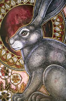 Sacred Hare