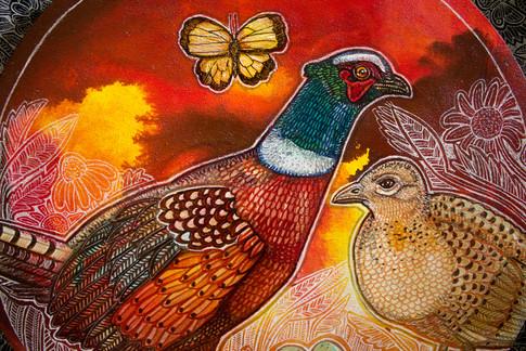 Pheasant Song