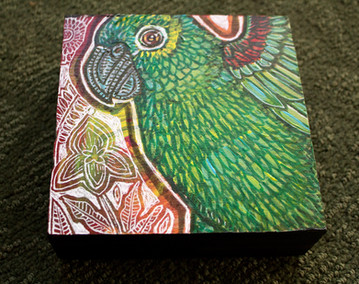 ArtLove Crate #12 by Lynnette Shelley