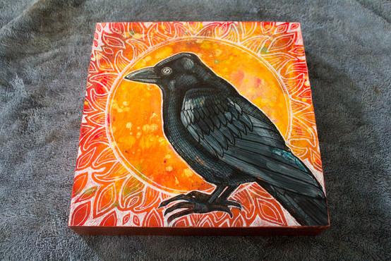 Sun Crow