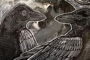The Night Ravens