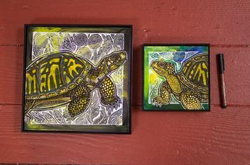 Turtle art