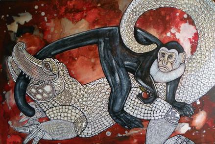 The Monkey's Tale