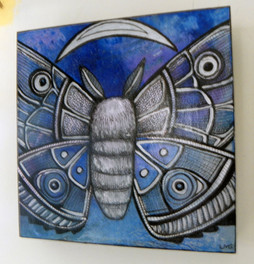 Mothflight