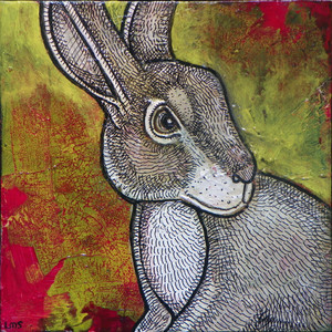 Mad March Hare