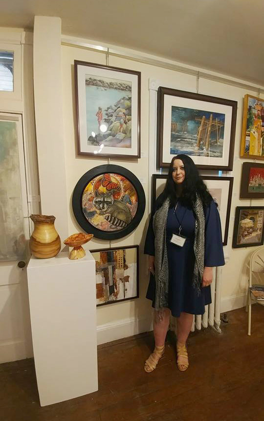 Historic Yellow Springs Art Show