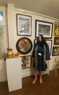 Historic Yellow Springs Art Show