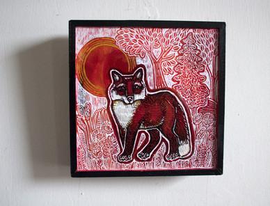 Visiting Fox
