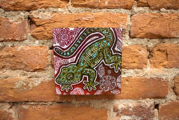 ArtLove Crate #21 by Lynnette Shelley