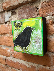 ArtLove Crate #23 by Lynnette Shelley