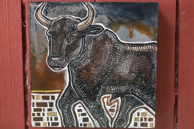 The Black Bull