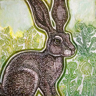 Spring Hare