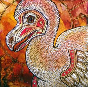 Remember the Dodo