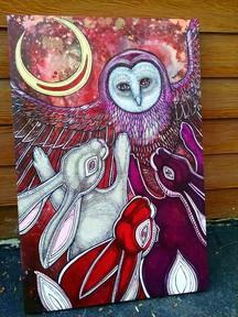 Moondancers