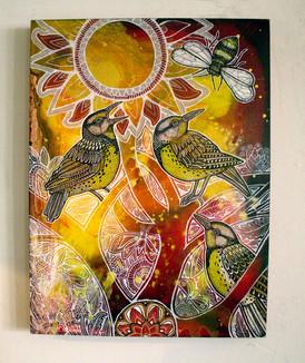 Meadowlark Summer