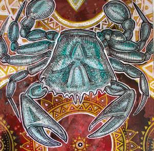 Dancing Crabs