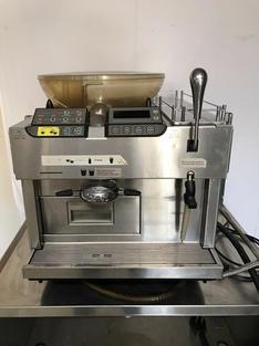 Thermoplan Mastrena Espresso Machine