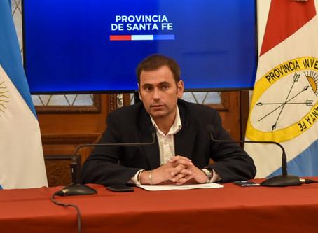 La provincia continúa asignando recursos a las actividad más afectadas por la emergencia sanitaria