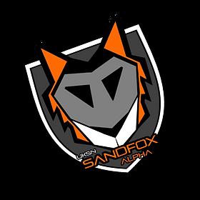 Sandfox Alpha