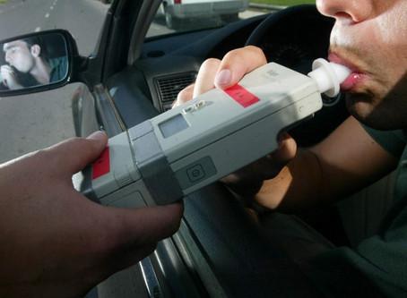 #Funes: detuvieron a remisero con 2,2 de gramos de alcohol en sangre esta mañana