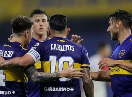 ¿Boca es candidato a ganar la Libertadores?