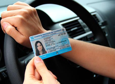 Para sacar una licencia de conducir en Rosario, habrá que hacer un curso de perspectiva de género