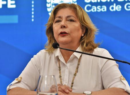 Martorano anunció la prórroga de las medidas vigentes y la continuidad de los testeos masivos