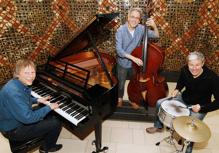 Choral-Jazz-Trio Bielefeld