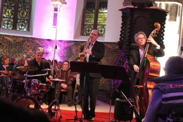 Choral Jazz Trio