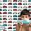 Thumbnail: Vintage Cars Interactive Wallpaper