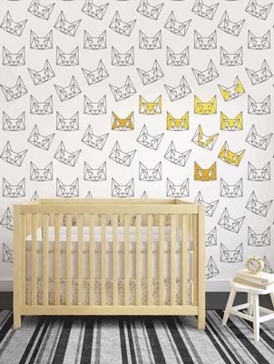 Fox Interactive Wallpaper