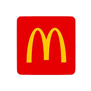 mcdonald's partner logo