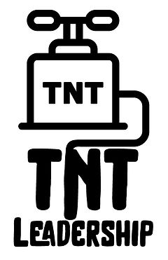 Kids At Their Best TNT Leadership logo