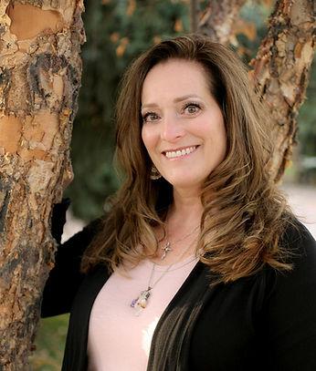 Light Therapist Lisa Chadsey