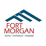 city of fort morgan partner logo