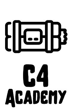 C4 Academy for Kids At Their Best logo